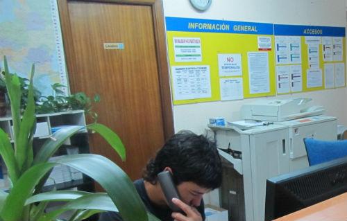 Acerca de Academia ADOS Alicante
