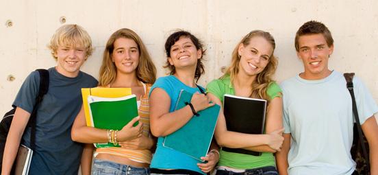 Clases particulares de apoyo escolar
